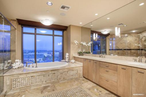 Scottsdale Waterfront residences most Exquisite Penthouse (PH07) 4