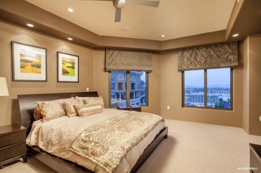 Scottsdale Waterfront residences most Exquisite Penthouse (PH07) 5