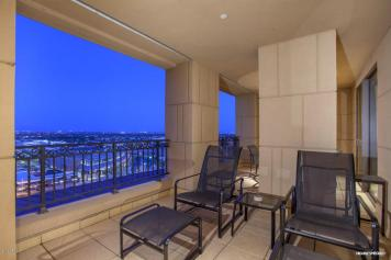 Scottsdale Waterfront residences most Exquisite Penthouse (PH07) 7