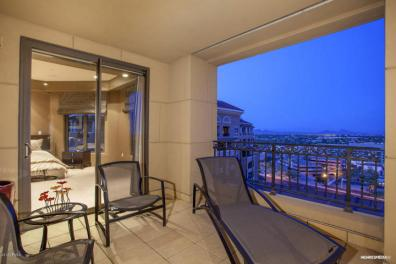 Scottsdale Waterfront residences most Exquisite Penthouse (PH07) 8