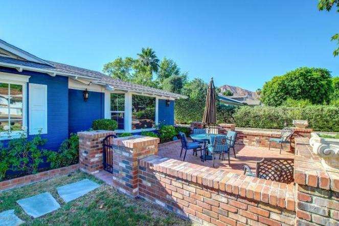 Classic Arcadia Ranch home with bold Exterior Color Scheme is a dream come true 1
