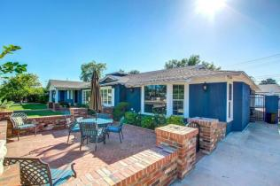 Classic Arcadia Ranch home with bold Exterior Color Scheme is a dream come true 3