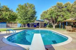 Classic Arcadia Ranch home with bold Exterior Color Scheme is a dream come true 4