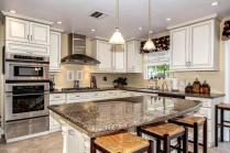 Classic Arcadia Ranch home with bold Exterior Color Scheme is a dream come true 5