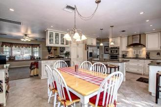 Classic Arcadia Ranch home with bold Exterior Color Scheme is a dream come true 6