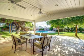 Classic Arcadia Ranch home with bold Exterior Color Scheme is a dream come true 8