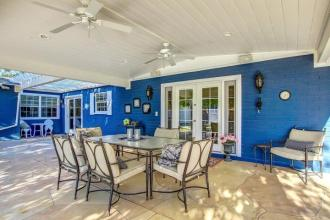 Classic Arcadia Ranch home with bold Exterior Color Scheme is a dream come true 9