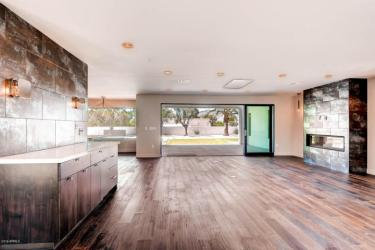 Soft modern work of art in Paradise Valley at an affordable $1.35M price 1