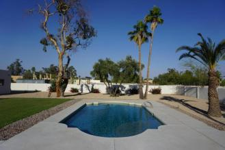 Soft modern work of art in Paradise Valley at an affordable $1.35M price 10