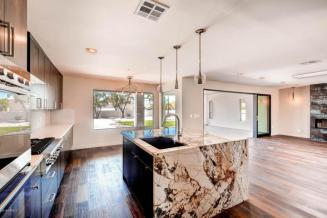 Soft modern work of art in Paradise Valley at an affordable $1.35M price 3