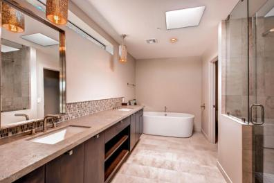 Soft modern work of art in Paradise Valley at an affordable $1.35M price 6