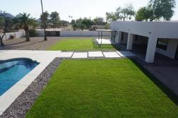 Soft modern work of art in Paradise Valley at an affordable $1.35M price 9