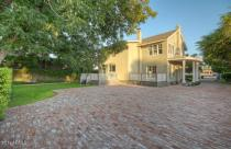 1923 two-story Colonial Revival 3