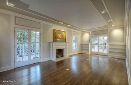 1923 two-story Colonial Revival 5