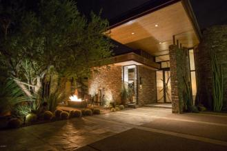 $4.6M Stunning mountain top gem designed by architect Bing Hu can be your next Desert Mountain trophy property. 1