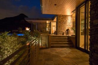 $4.6M Stunning mountain top gem designed by architect Bing Hu can be your next Desert Mountain trophy property. 13