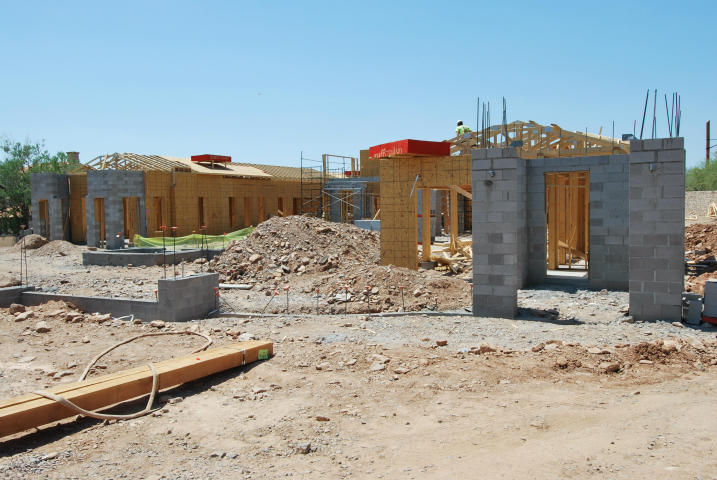 Four of the 10 most expensive home sales in Arizona during June was New Construction. 2