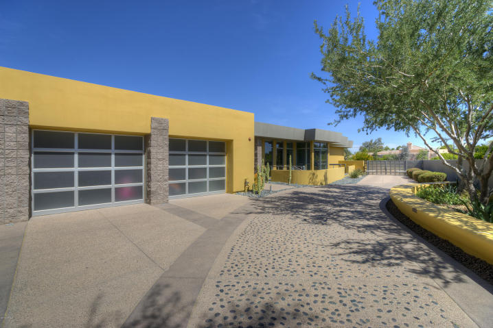 Four of the 10 most expensive home sales in Arizona during June was New Construction. 5