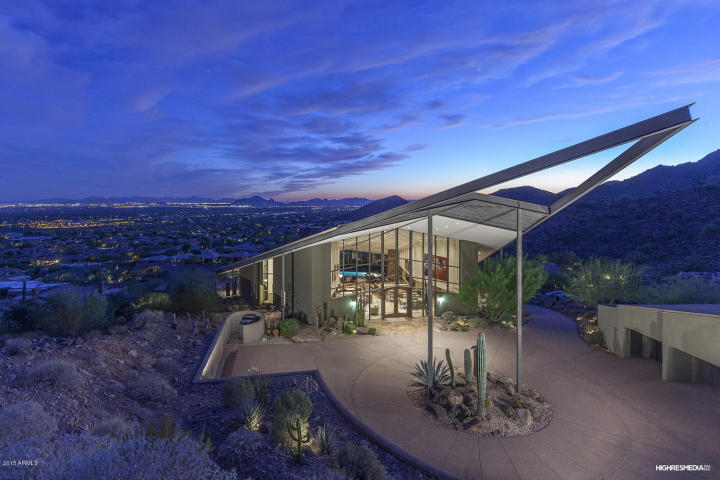 Four of the 10 most expensive home sales in Arizona during June was New Construction. 7