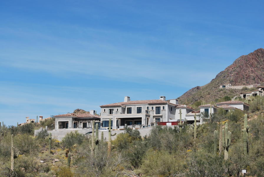 Four of the 10 most expensive home sales in Arizona during June was New Construction.