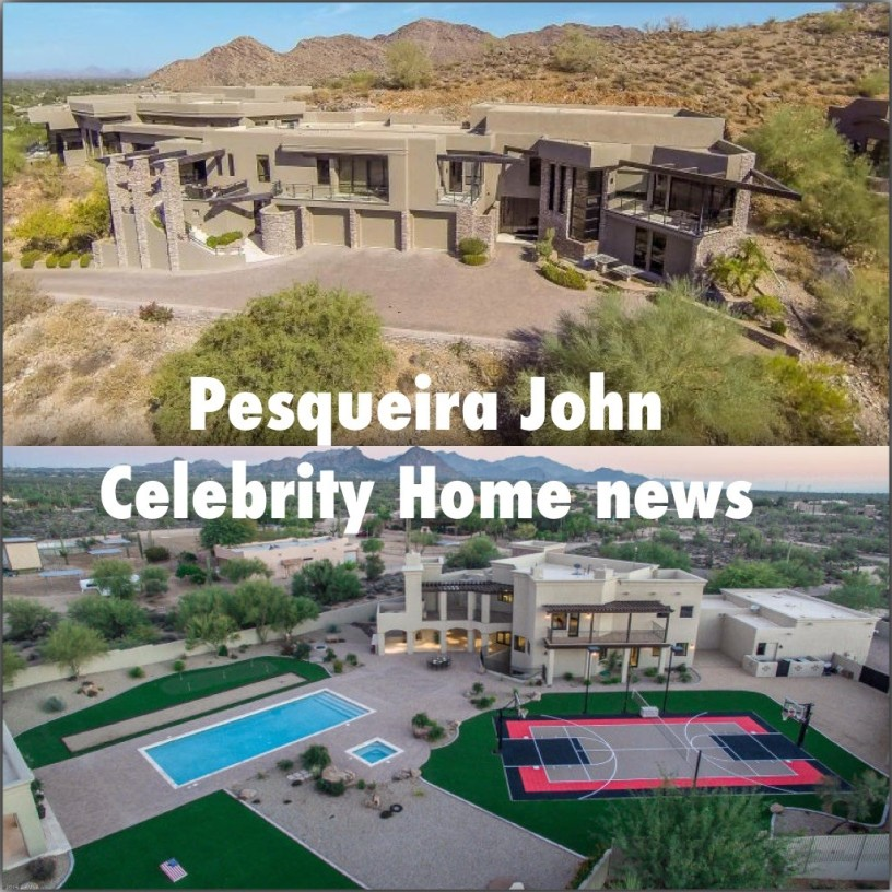 Celebrity Homes | Scottsdale AZ - H & G Construction S