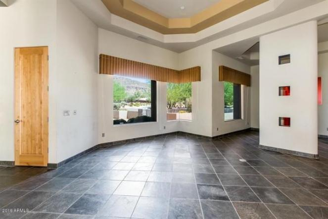 Some love and TLC will get this Scottsdale home poppin in the 85281 6