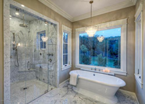 4. New construction set in the heart of Arcadia w/ picture perfect, panoramic views of Camelback Mountain! Built by premier builder, Arcadia General $3,100,000