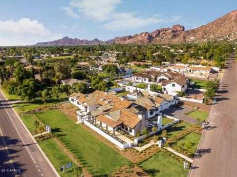 5. The most spectacular RAFTERHOUSE to date sold $3,010,000