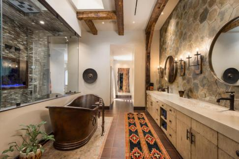 Dodgers Andre Ethier selling Gilbert Arizona Mansion 10