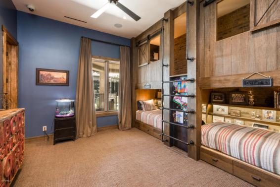 Dodgers Andre Ethier selling Gilbert Arizona Mansion 14