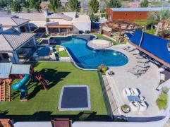 Dodgers Andre Ethier selling Gilbert Arizona Mansion 2