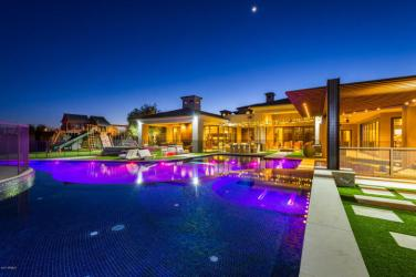 Dodgers Andre Ethier selling Gilbert Arizona Mansion 24
