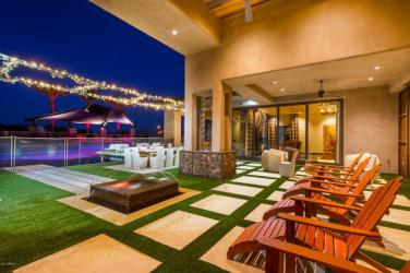 Dodgers Andre Ethier selling Gilbert Arizona Mansion 25