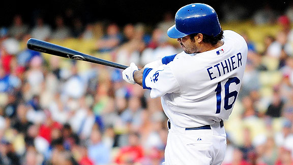 Dodgers Andre Ethier selling Gilbert Arizona Mansion 27