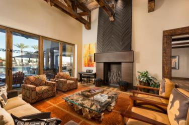 Dodgers Andre Ethier selling Gilbert Arizona Mansion 5