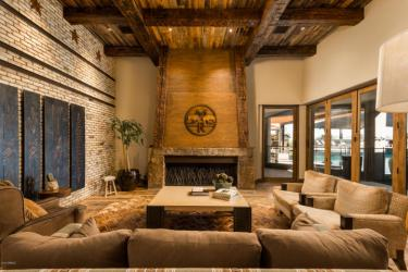 Dodgers Andre Ethier selling Gilbert Arizona Mansion 6