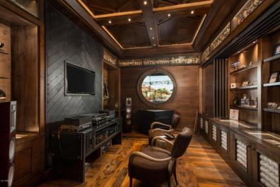 Dodgers Andre Ethier selling Gilbert Arizona Mansion 9