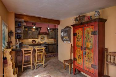 Casa De La Paz Tubac Arizona 16