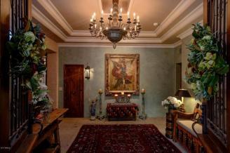 Casa De La Paz Tubac Arizona 4