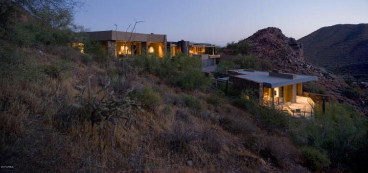 March 2017 most expensive homes sold in Scottsdale and Paradise Valley 3