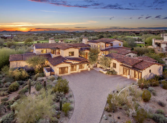 March 2017 most expensive homes sold in Scottsdale and Paradise Valley 4