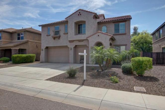 This Pulte Homes in STETSON VALLEY is the total package 1
