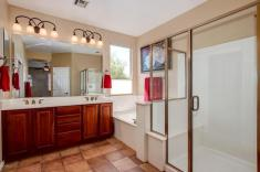 This Pulte Homes in STETSON VALLEY is the total package 10
