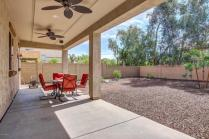 This Pulte Homes in STETSON VALLEY is the total package 11