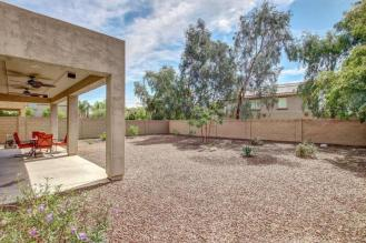 This Pulte Homes in STETSON VALLEY is the total package 12