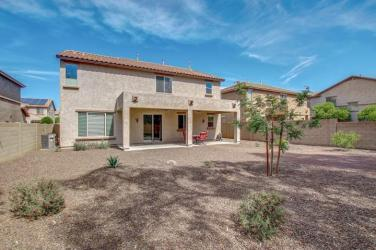 This Pulte Homes in STETSON VALLEY is the total package 14