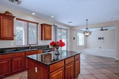 This Pulte Homes in STETSON VALLEY is the total package 4
