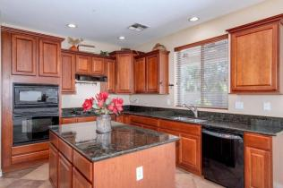 This Pulte Homes in STETSON VALLEY is the total package