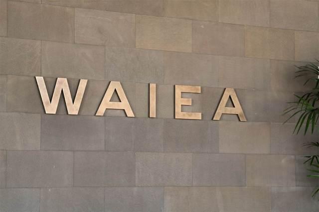 Waiea Grand Penthouse 4
