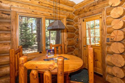 Flagstaff's Mountain Masterpiece, Stunning one-of-a-kid log home 11